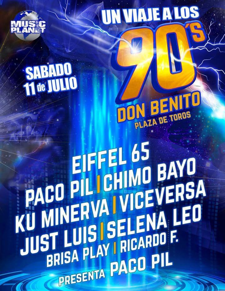 Don Benito 1